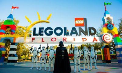 LEGOLAND Florida Star Wars Days