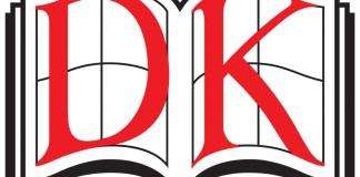 DK Publishing Logo