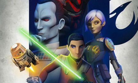 Star Wars Rebels Season 3