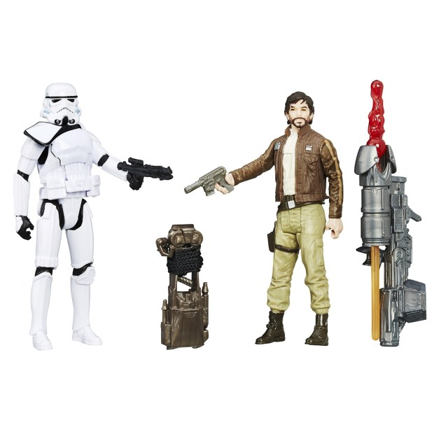 Rogue One 2-Pack