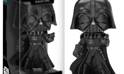 Rogue One Wobblers