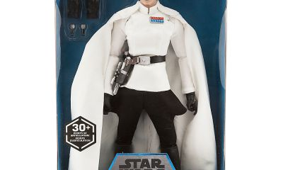 Star Wars Elite Rogue One