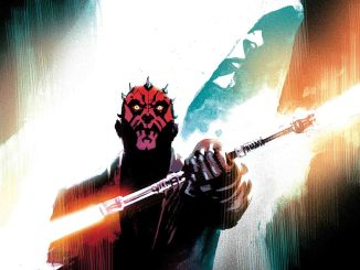 Star Wars March 2017 Solicitations