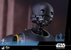 Hot Toys K-2SO