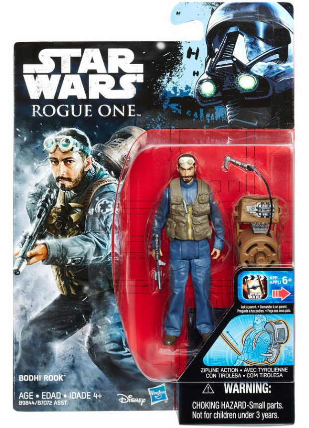 Rogue One Wave 3 Figures