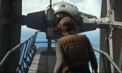 Deleted Scenes from Rogue One