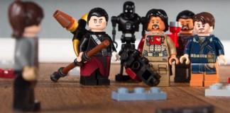 LEGO Rogue One Mini Movie