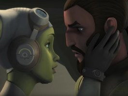 Rebels Season 4 Trailer