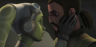Rebels Season 4 Trailer