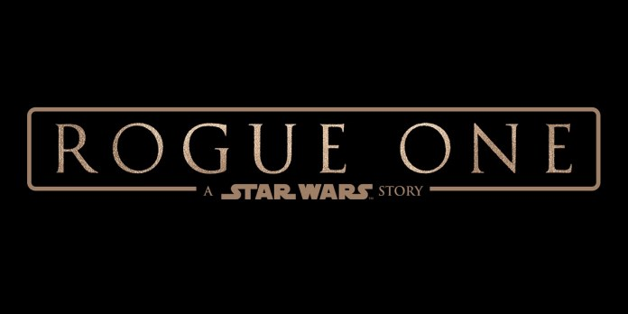 Rogue One's Final Box Office