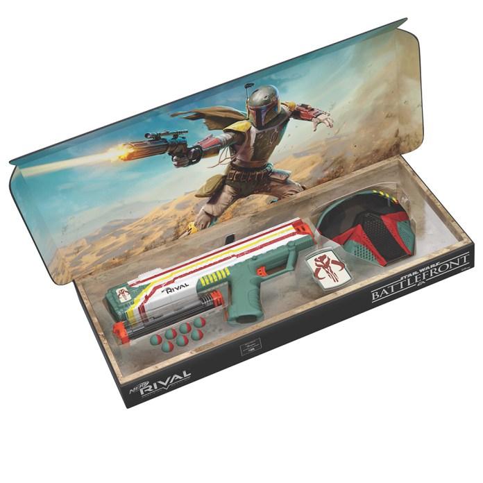 Star Wars Battlefront Apollo XV-700 Blaster