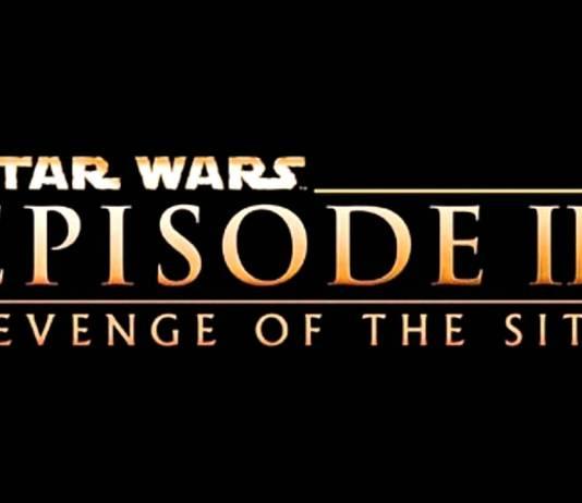 Revenge of the Sith Logo