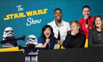 Star Wars Show