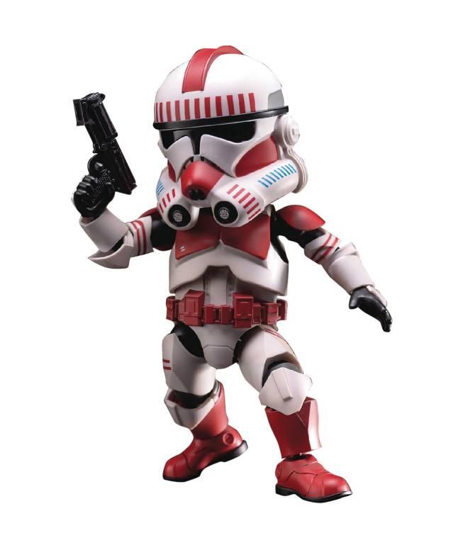 Egg Attack Star Wars Clone Troopers