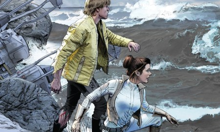 Star Wars 33 Preview