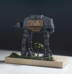 AT-ACT Bookend Set