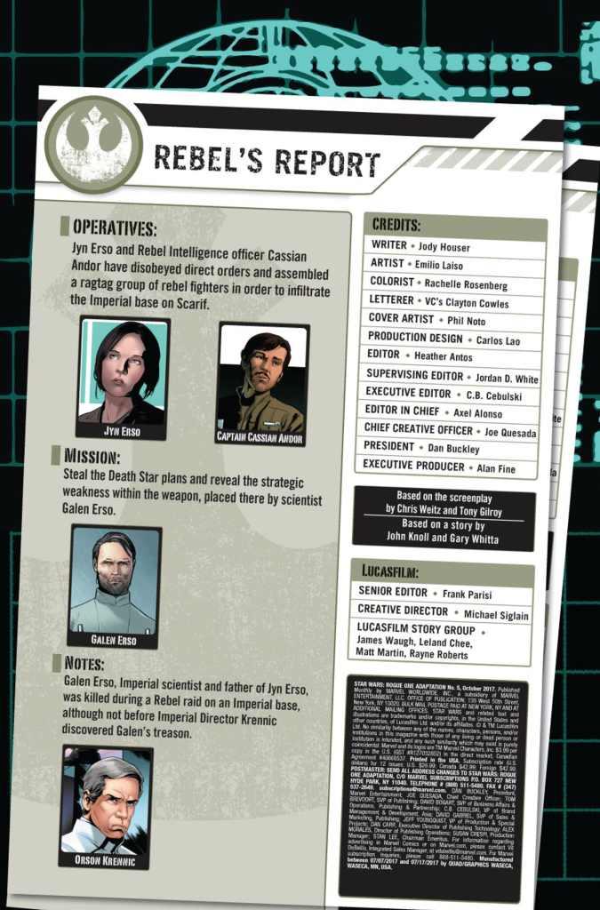 Rogue One Adaptation 5