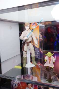 Hasbro Star Wars Preview Night