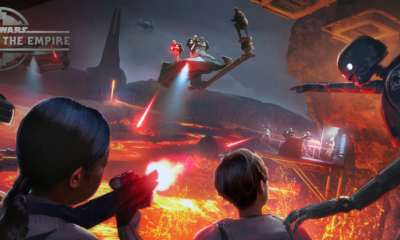 Secrets of the Empire Image