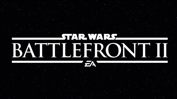 Star Wars: Battlefront II Logo