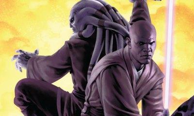 Star Wars: Jedi of the Republic: Mace Windu 2 Cover