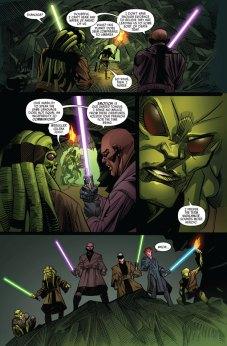 Star Wars: Jedi of the Republic: Mace Windu 2 page 3