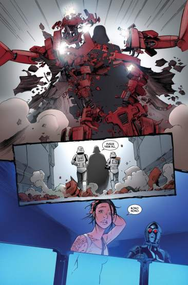 Doctor Aphra 12 Page 3