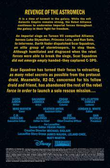 Star Wars 36 page 1