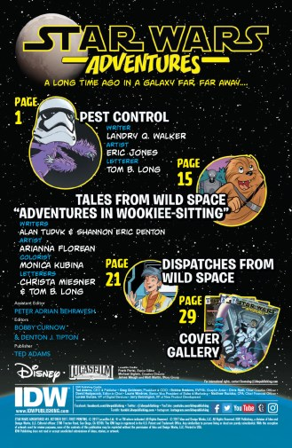 Star Wars Adventures 3 page 1