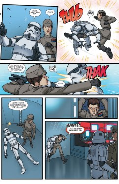 Star Wars Adventures 5 Preview