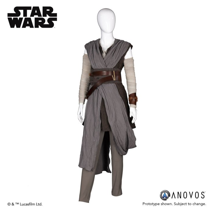 Anovos Rey Crait Ensemble