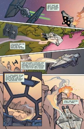 Star Wars: Force of Destiny – Hera