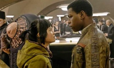 Rose and Finn in Canto Bight