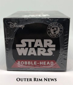 Mystery Minis Darth Maul Box top