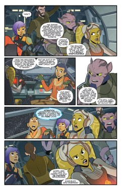 Star Wars Adventures #7 page 04