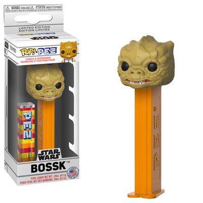 Funko Pop! Pez Bossk