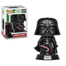 Pop! Star Wars Holiday Darth Vader Chase