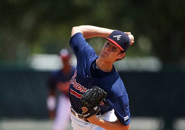 Projecting The Braves' MLB Top 30 Prospects: Starting Pitching