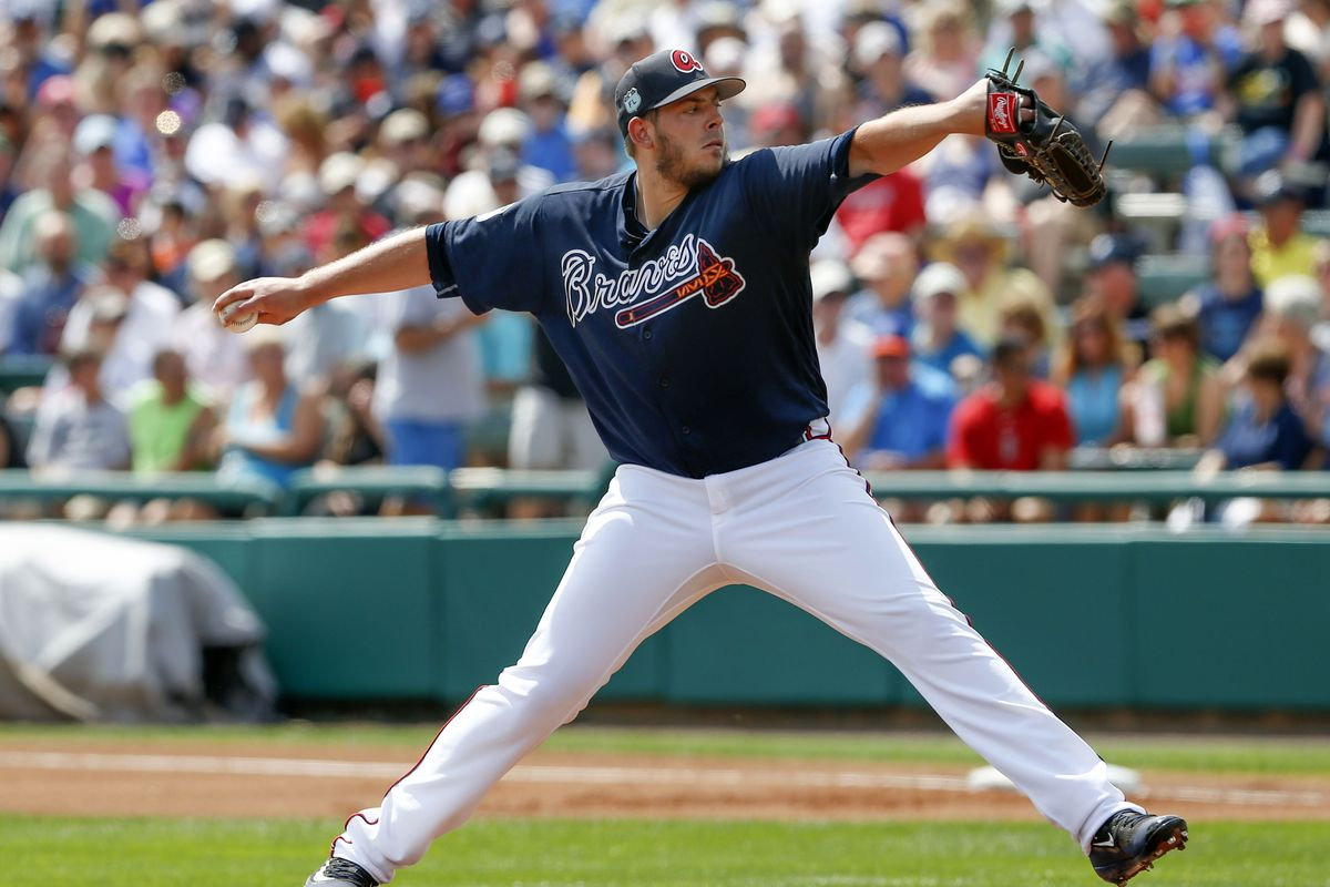 Spring Training Update: Braves Cut Seven, Bench Race Unfortunately Narrows