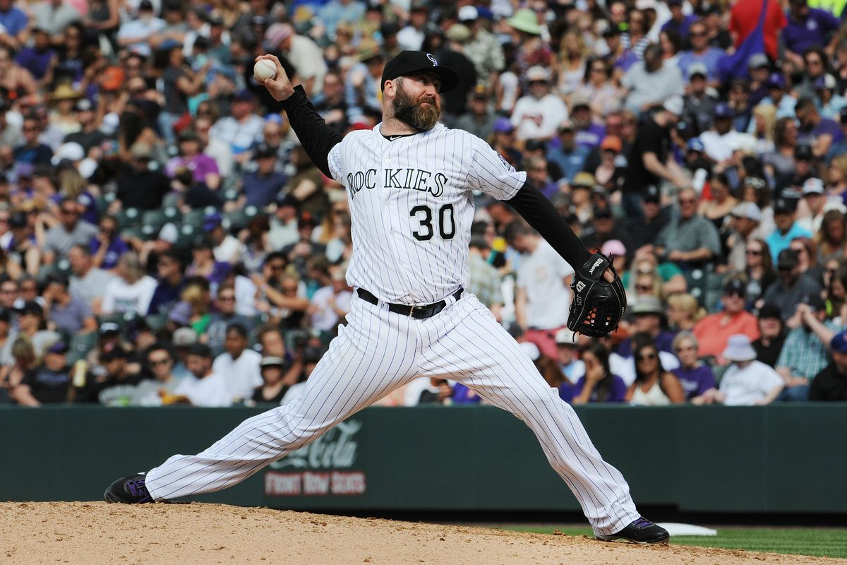 Get To Know a Call-Up: Jason Motte