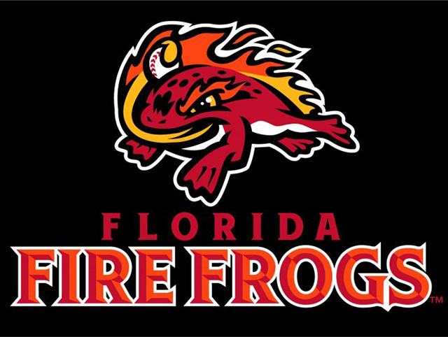 Florida Fire Frogs: First Half Review