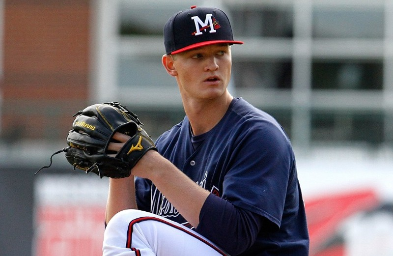 Fifty Prospects in Fifty Days: #3 Luiz Gohara and #2 Mike Soroka