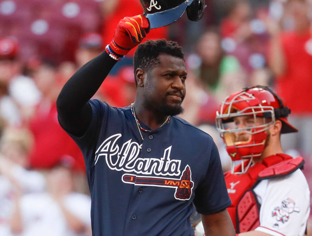 Which Teams Match Up For Brandon Phillips Deadline Trade?