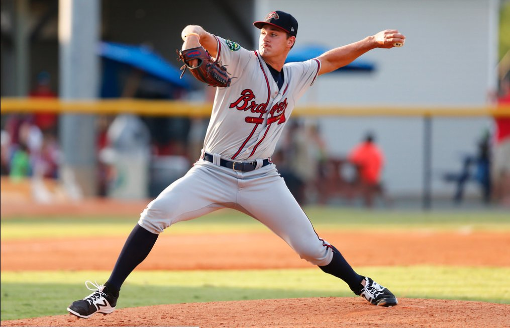 Fifty Prospects In Fifty Days: #20 Kyle Muller and #19 Dustin Peterson