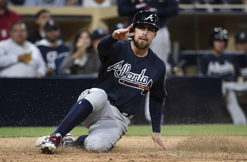 Braves System Depth 2018: Centerfield