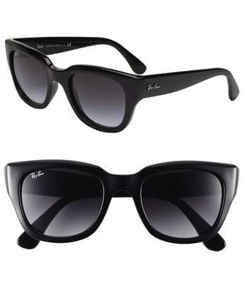 Ray-Ban 52mm Retro Sunglasses $144