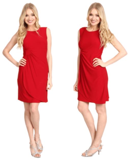 Christin Michaels Lilana Dress