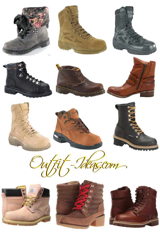 Why Womens Steel Toe Boots are Worth Your Money