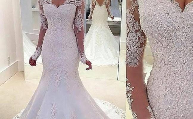 Cheap Wedding Dresses – International Shipping