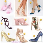Satin Heels:  Satin Sandals, Satin Pumps Trending Now